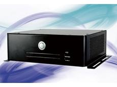 iBASE's CMI300-890 Mini-ITX system