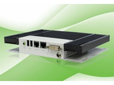 SI-08 high end fanless media player