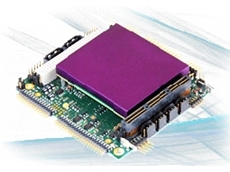Express Card with Intel Atom processor