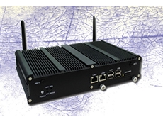 VBOX-3200 rugged in-vehicle computer