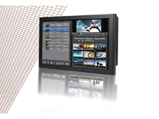 Avalue FPC-08WA1 industrial touch panel PC
