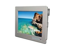 iPPC12A7-RE panel PC