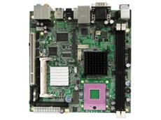 Backplane Systems Technology releases MI910 Mini-ITX Core 2 Duo board