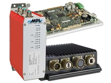 MPL's rugged firewall/router