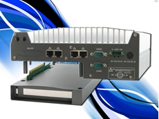 Backplane Systems Technology releases Neousys Technology's NUVO-3005E Series Quad Core PoE embedded computer
