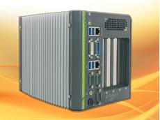 NUVO-4000 Series fanless box PC