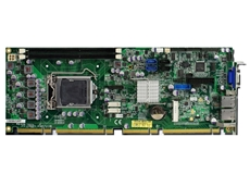 Backplane Systems announces iBase Technology's 3rd generation Intel Core processor-based PICMG 1.3 CPU card