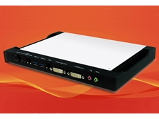 Backplane Systems announces iBase's Signature Book SI-38 for digital signage