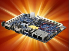 "Backplane Systems releases 3.5"" single board computer"
