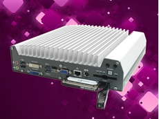 NUVO-3000LP Series embedded computer