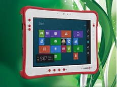 RuggON PM-521 tablet PC