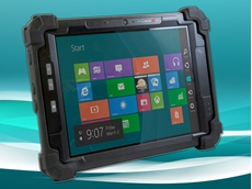 RuggON's PM-522 rugged tablet PC