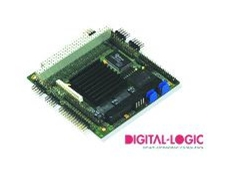CPU board with fanless processor