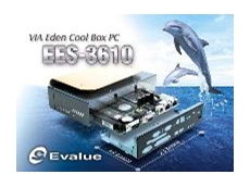 Cool 667MHz fanless micro PC