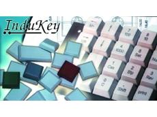 Customised long travel keyboards