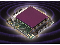 MSM200X/XU/XP PC/104-Express Card with Intel Atom Processor