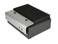 EPS-AT270 Intel 945GSE rugged fanless micro PCs from Backplane Systems Technology