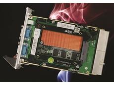 EVOCs CPC-3712CLD4NA Wide Temperature Intel Pentium M Compact PCI Boards with VGA/LVDS/CF/4GbE/Audio