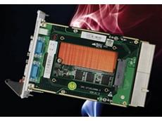 EVOCs CPC-3712CLD4NA wide temperature Intel Pentium M Compact PCI Board