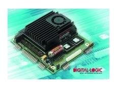 Embedded boards with Pentium III