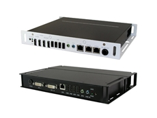Extensive Range of Micro PCs from Backplane Systems Technology