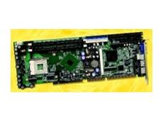 Full size Pentium 4 single board computer