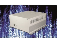 IBASE's AMI402 Fanless Computer System