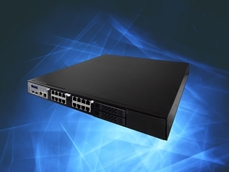 FWA8800 high performance 1U rackmount network appliance