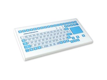 InduMedical Antimicrobical Keyboard