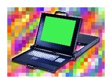 """Keyboard monitor 19"""" rackmount drawers"""