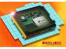 Low power embedded PC