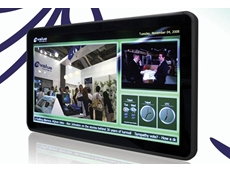 "MPC-42W5 digital signage computers feature a 42"" 16:9 LCD display panel with support for up to 1920*1080 Full HD resolution"