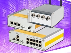 MPL's µGUARD multipurpose firewall, router or access point
