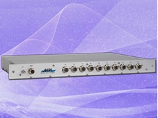 MPL's µMAGBES managed 10-port Gigabit switch is designed for long-term availability