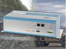 The PIP39 rugged embedded computer has been designed to withstand harsh environments