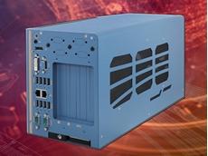 Neousys' Nuvo-8108GC industrial-grade GPU computing edge AI platform