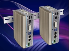 Neousys POC-300 Series fanless computers with PoE and USB 3.0