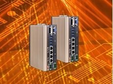 Neousys' POC-500 Series ultra-compact embedded computers
