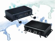 ACS-2701A embedded PCs