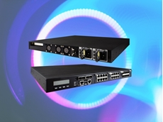 FWA8600 1U rackmount network security appliance
