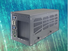 New Nuvo-6108GC-IGN for in-vehicle, GPU-accelerated applications