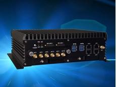 New Sintrones ABOX-5000G1 GPU computing platform