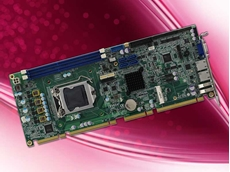 New iBase IB980 PICMG 1.3 full-size SBC supporting 4th Generation Intel Core processor for demanding applications