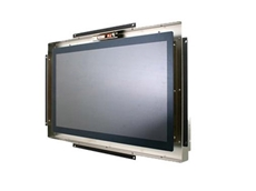 Panel PCs and LCD workstations from Backplane Systems Technology