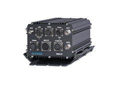RMB-C2 Rugged Wireless Servers from Backplane Systems Technology for Tough Mobile Applications
