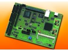 Ruggedised single board computer