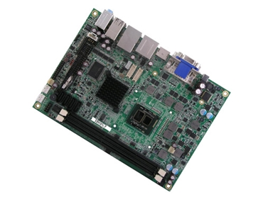 Half Size Single Board Computers (SBCs)