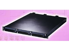 Three-in-one rackmount compact server