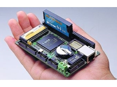 Tiny module with DiskOnChip,