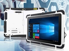 Winmate's M101P-ME 10.1-inch rugged tablet PCs